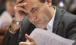 Στρατούλης: «ΝΑΙ» στο δημοψήφισμα σημαίνει κατεδάφιση συντάξεων