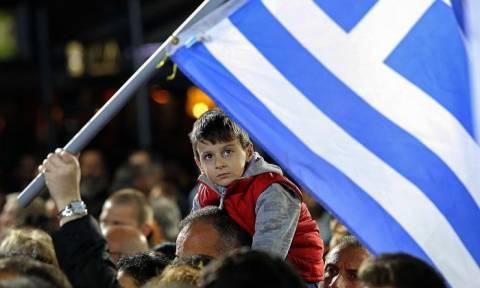 Δημοψήφισμα-Ιταλία: Περίπτερα αλληλεγγύης στην «Ελλάδα του Όχι» σε 84 πόλεις