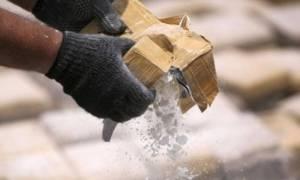 Οργανωμένη αστυνομική επιχείρηση σε 49 χώρες - Κατασχέθηκαν 2,8 τόνοι κοκαΐνης