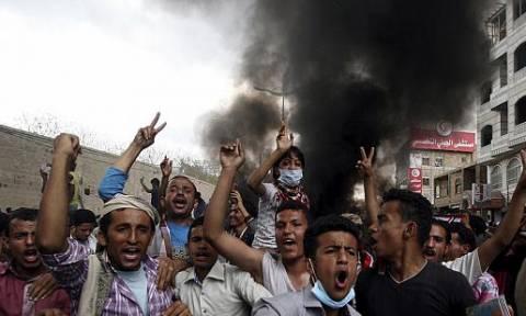 Χαοτική η κατάσταση στην Υεμένη-20 νεκροί