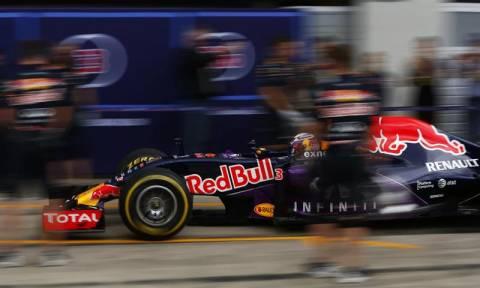 F1 Grand Prix Βρετανίας: Ώρα για τσάι και Formula 1 (photos)
