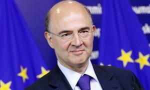 Δημοψήφισμα - Μοσκοβισί: Μέλος της Ευρωζώνης η Ελλάδα τη Δευτέρα ανεξάρτητα από το αποτέλεσμα