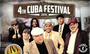 4o Cuba Festival στο Θέατρο Πέτρας