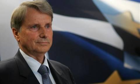 Δημοψήφισμα - Αφού δεν έκανε τίποτα για τους Έλληνες τώρα δηλώνει «απογοητευμένος» ο Ράιχενμπαχ