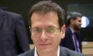 Δημοψήφισμα 2015 - Μ. Μανουσάκης: Η θετική ψήφος είναι το ΟΧΙ