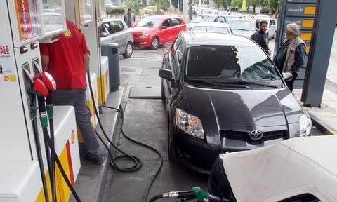 Διαμαρτυρία των πρατηριούχων για την υποχρέωση πώλησης καυσίμων με πιστωτικές κάρτες