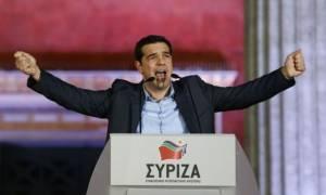 Δημοψήφισμα 2015 - Στις 21.00 η ομιλία Τσίπρα στο Σύνταγμα