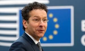 Δημοψήφισμα-Μεγάλες... κουβέντες από τον Ντάισελμπλουμ: Η απόφαση ανήκει στους Έλληνες