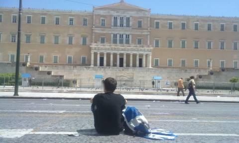 Δημοψήφισμα 2015: Έλληνα σε θέλουν σκυφτό! Μην τους κάνεις τη χάρη!!!