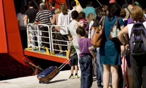 Δημοψήφισμα 2015: Εκπτώσεις στα ακτοπλοϊκά εισιτήρια για όσους θα ταξιδέψουν