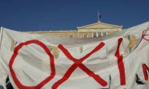 Δημοψήφισμα-Μηνύματα συμπαράστασης στην κυβέρνηση από όλο τον κόσμο