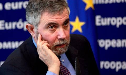 Δημοψήφισμα - Κρούγκμαν: Να σταματήσουν τα τελεσίγραφα προς την Ελλάδα οι δανειστές