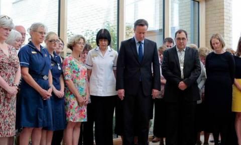 Βρετανία: Ενός λεπτού σιγή στη μνήμη των 30 θυμάτων της επίθεσης στην Τυνησία
