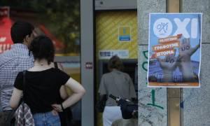 Δημοψήφισμα 2015: Κατάλαβες τώρα, γιατί έκλεισαν οι τράπεζες;