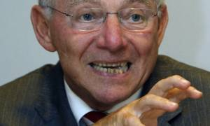 Δημοψήφισμα-Σόιμπλε: Θα πάρει κάποιο χρόνο μία νέα συμφωνία με την Ελλάδα