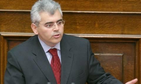 Δημοψήφισμα – Χαρακόπουλος: Έκκληση στους πολίτες της περιφέρειας να προσέλθουν στις κάλπες