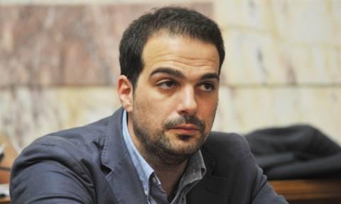 Δημοψήφισμα 2015 – Σακελλαρίδης: Κατάπτυστες οι δηλώσεις Άδωνι στο Focus