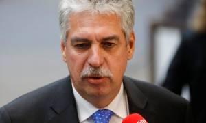 Capital controls: Σέλινγκ: Η έκτακτη βοήθεια για τις ελληνικές τράπεζες είναι χρήματα της ΤτΕ