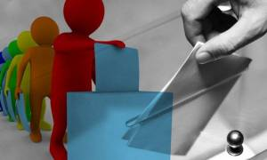 Δημοψήφισμα 2015: «Ντέρμπι» το αποτέλεσμα σύμφωνα με νέα δημοσκόπηση