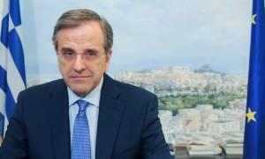 Δημοψήφισμα: O Σαμαράς απέδειξε (ξανά) γιατί θα είναι ο παντοτινός φίλος των δανειστών