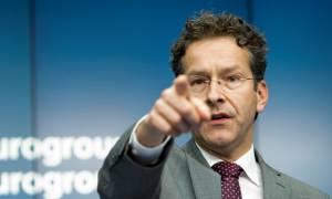 «Ο Ντάισελμπλουμ επενδύει στη ρήξη και στις κακές σχέσεις με την Ελλάδα»