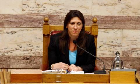 Δημοψήφισμα-Ζωή Κωνσταντοπούλου: Το τέλος του φόβου