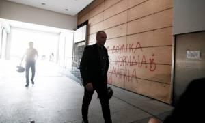 Βαρουφάκης: Οι προτάσεις των δανειστών ήταν καλύτερες μετά την προκήρυξη δημοψηφίσματος (video)
