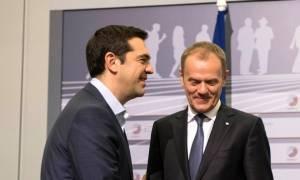 Δημοψήφισμα - Τουσκ: Δεν είμαστε… αγγελούδια – Το «όχι» δεν κλείνει την πόρτα στις διαπραγματεύσεις