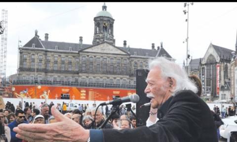 Βέλγιο: Μεγάλη συγκέντρωση υπέρ του «ΟΧΙ» στις Βρυξέλλες