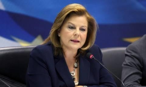 Τράπεζες - Λ. Κατσέλη: Η ρευστότητα την Τρίτη θα καθορίσει το όριο των αναλήψεων