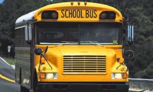 13χρονος βίασε 7χρονη μέσα σε σχολικό λεωφορείο