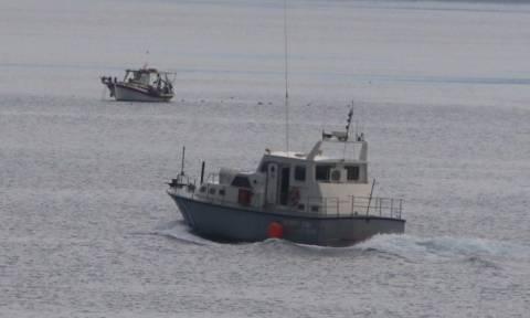 Ακυβέρνητο σκάφος έξω από τη Ρόδο - Ρυμουλκήθηκε από το Λιμενικό
