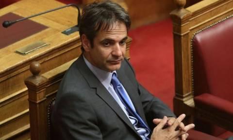 Δημοψήφισμα - Μητσοτάκης: Η ελληνική κυβέρνηση διασύρθηκε
