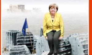 Δημοψήφισμα 2015: Spiegel - Η πανωλεθρία της Μέρκελ