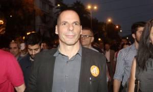 Δημοψήφισμα 2015 - Βαρουφάκης: Το «όχι» είναι ευκαιρία για ανάκαμψη εντός του ευρώ