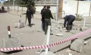Αίγυπτος: Τρεις νεκροί από πτώση οβίδας σε σπίτι στο Σινά