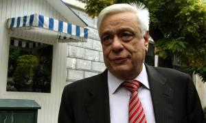 Δημοψήφισμα: Στο δήμο Φιλοθέης - Ψυχικού θα ψηφίσει ο Πρ. Παυλόπουλος