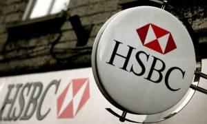 Σενάρια καταστροφολογίας από την HSBC σε περίπτωση επικράτησης του «όχι»
