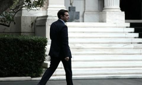 Δημοψήφισμα 2015: Νέα σύσκεψη στο Μαξίμου συγκαλεί ο Τσίπρας