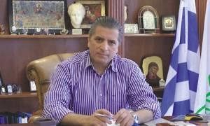 Δημοψήφισμα: Στον Πατριάρχη Βαρθολομαίο ο Γ. Πατούλης