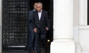 Δημοψήφισμα - Δραγασάκης: Η χώρα διαθέτει πρωθυπουργό και από αύριο με ισχυρότερη εντολή