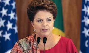 WikiLeaks και O Globo δημοσιεύουν λεπτομέρειες για την παρακολούθηση της Ρουσέφ