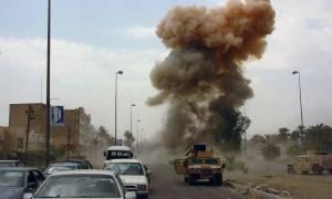 Ιράκ: Μπαράζ βομβιστικών επιθέσεων με τουλάχιστον 13 νεκρούς