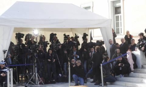 Δημοψήφισμα 2015: Το βλέμμα όλου του κόσμου στραμμένο στην Ελλάδα - Παγκόσμια η κάλυψη
