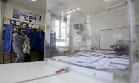 Δημοψήφισμα 2015: Κανονικά εξελίσσεται η εκλογική διαδικασία στα Χανιά