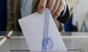 Δημοψήφισμα 2015: Ομαλά εξελίσσεται η εκλογική διαδικασία στη Βόρεια Ελλάδα