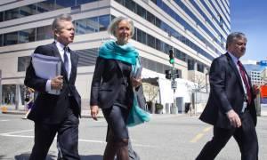 Μετά το δημοψήφισμα το ΔΝΤ αναμένεται να αλλάξει στάση...