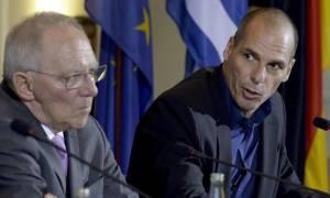 Δημοψήφισμα-FAZ: O Γιάνης Βαρουφάκης κατηγόρησε τον γερμανό ομόλογό του