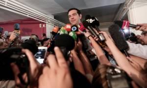 Δημοψήφισμα 2015 -Τσίπρας: Από αύριο ανοίγουμε ένα δρόμο για όλους τους λαούς της Ευρώπης