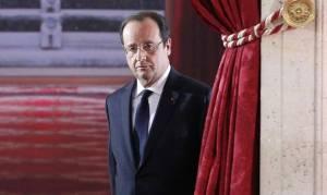 Δημοψήφισμα 2015 - Ολάντ: Η Ελλάδα θα παραμείνει στο ευρώ είτε οι Έλληνες ψηφίσουν «ναι» είτε «όχι»